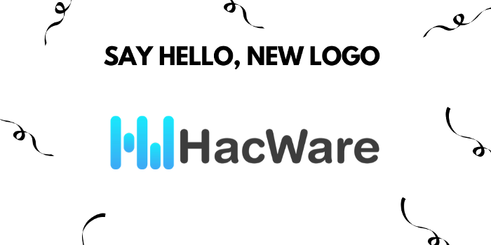 HacWare has a new logo!