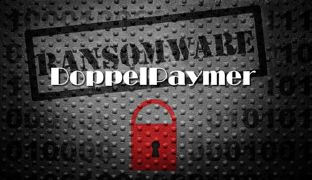 DopplePaymer attackers demand $17 million ransom from a laptop maker