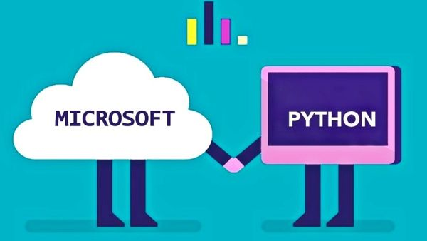 Connecting to Microsoft 365 using Python